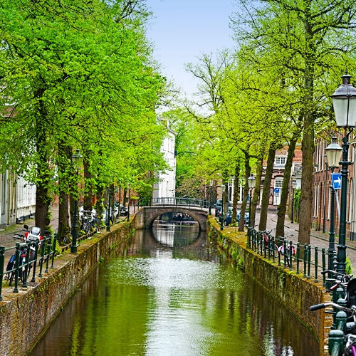Lovely Canal